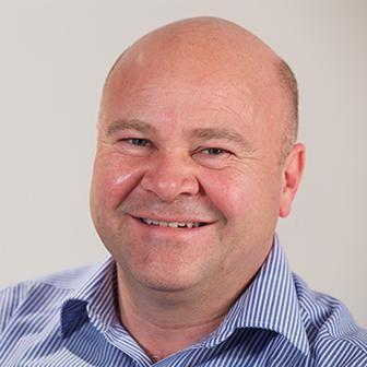 Graeme Howe Managing Director