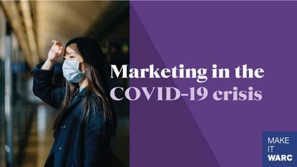 Responding to COVID-19 and preparing for the global recession
