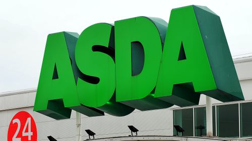 Asda sees online sales surge as customer habits 'shift' during pandemic