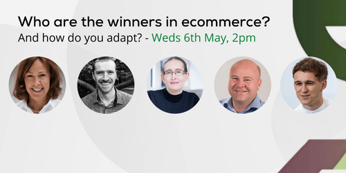 Who are the winners in ecommerce? How can you adapt?