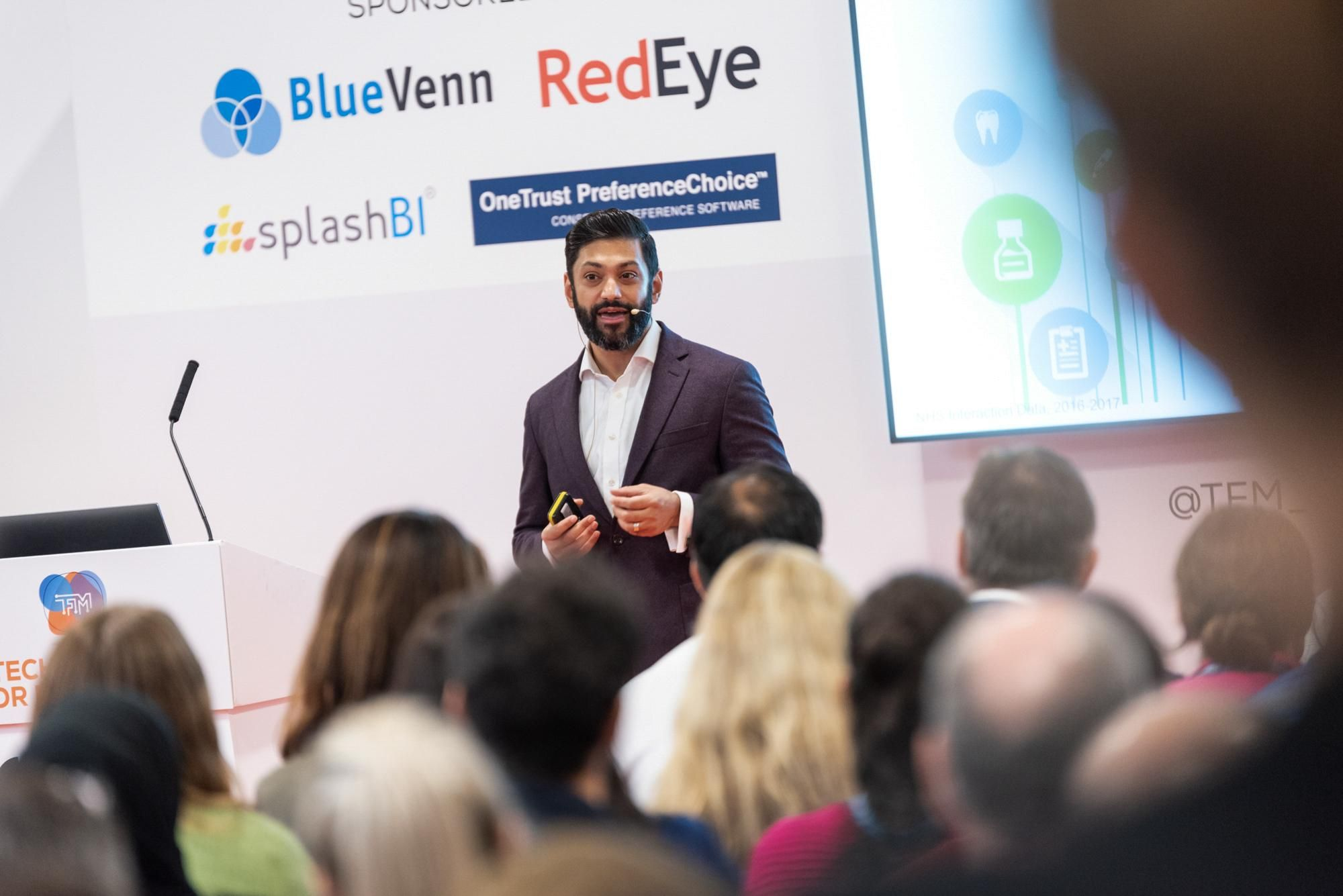 Brand innovation, data privacy and 'digital sickness': In conversation with Sam Shah