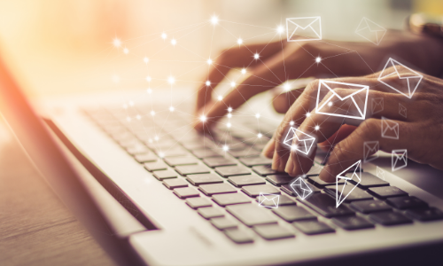 Email Remains King - dotdigital share insights