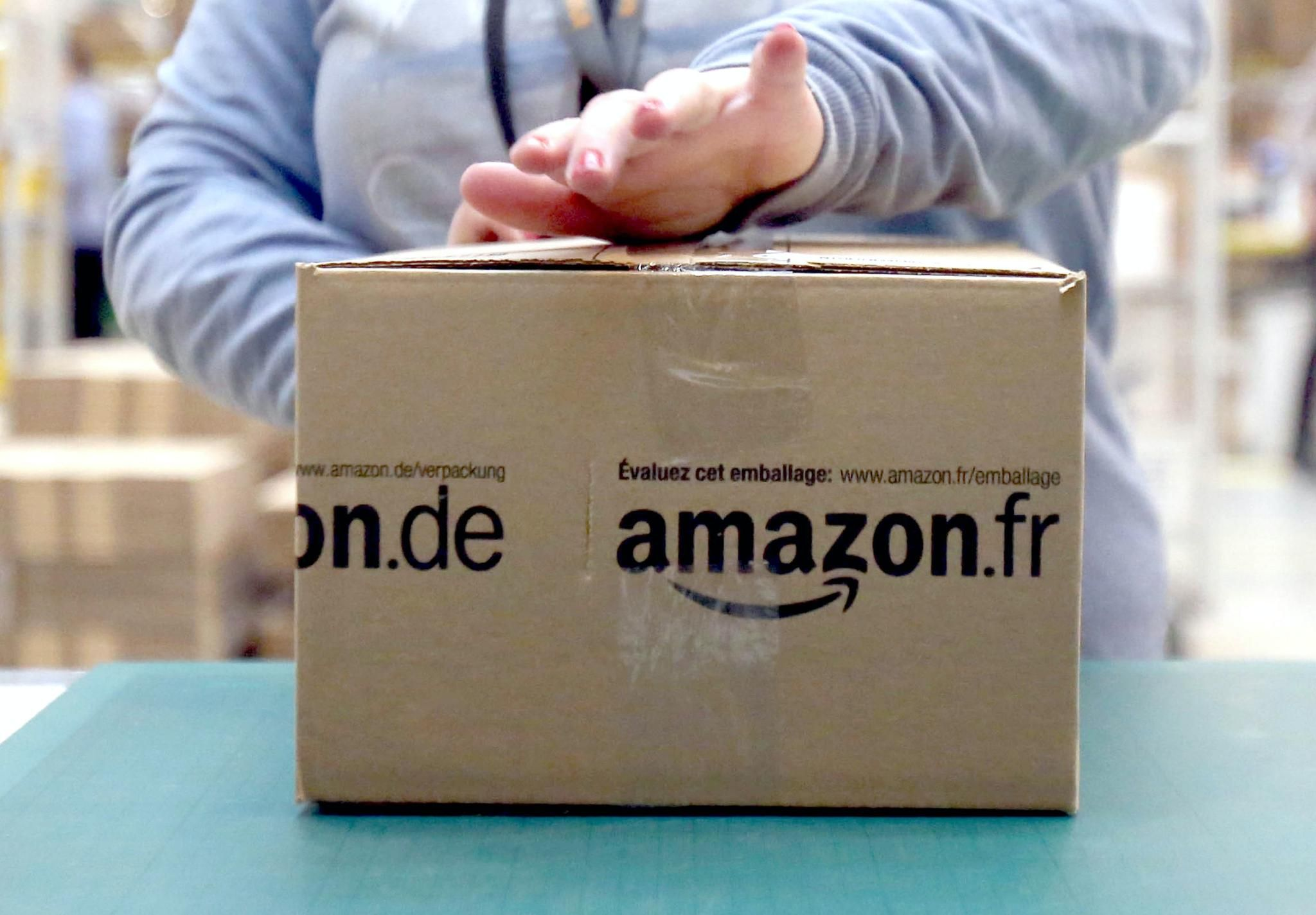 Politicians in US want to grill Amazon boss over market dominance