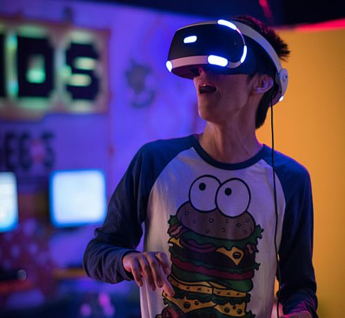 Is gaming the most creative opportunity for brands?