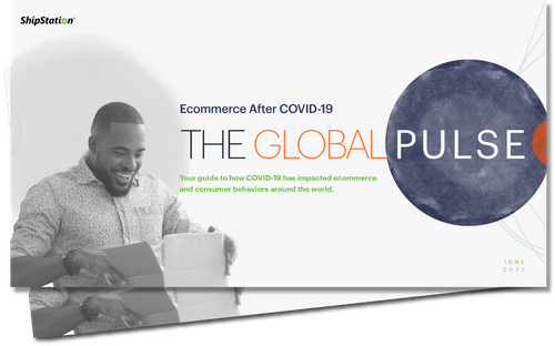 The Global Pulse: Ecommerce After COVID-19