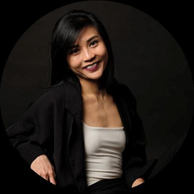 Evangeline Leong, Founder & CEO, Kobe Global Technologies
