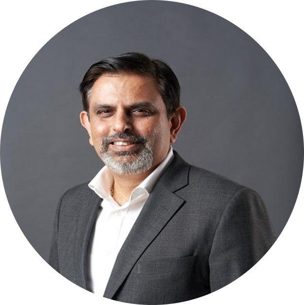 Rajesh Thadani, Executive Director, eCommerce, Lenovo Asia Pacfic