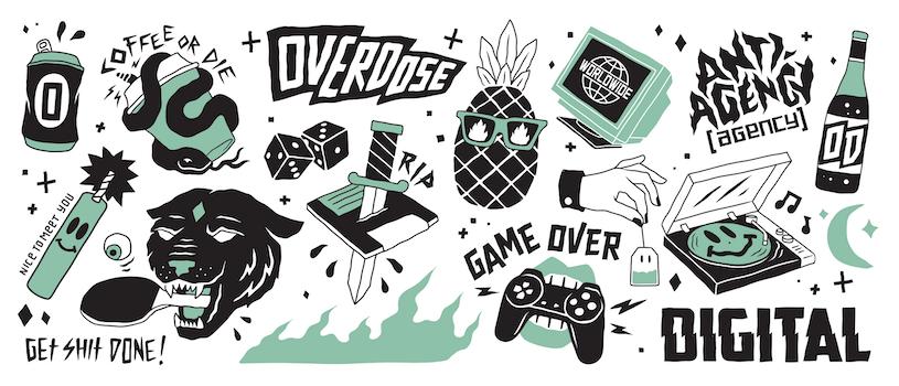 Overdose Digital