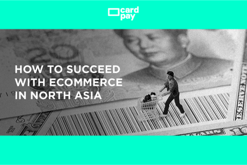 How to Succeed With eCommerce in North Asia