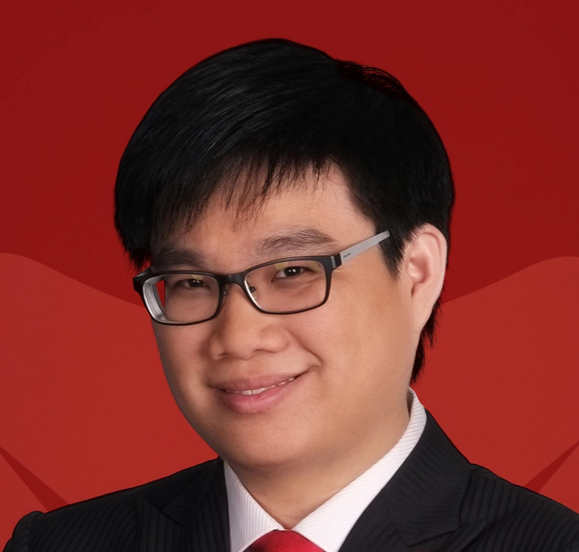 Paul Yong Pau Lee