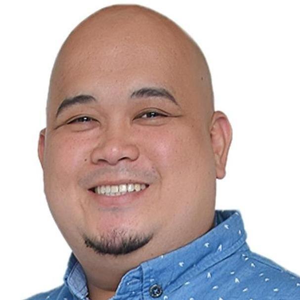 Mark Joseph Panganiban