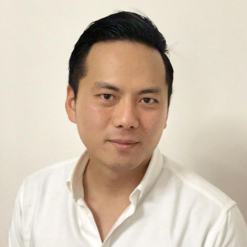 Hiroyuki Kiga