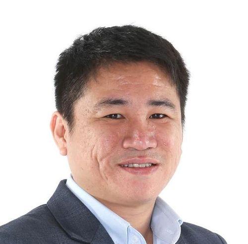 Joe Choa