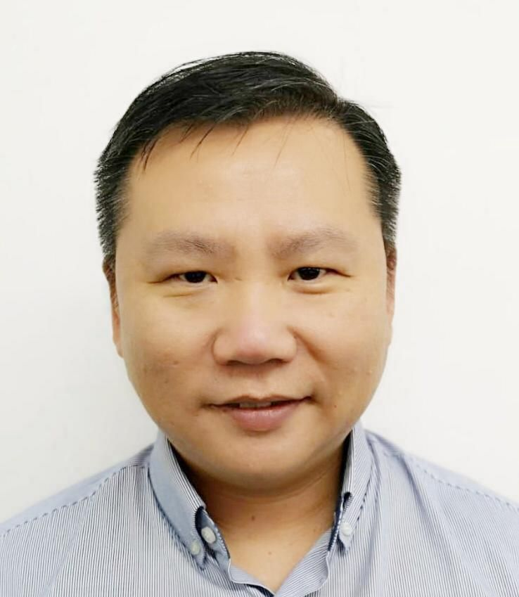 Wilson Ho