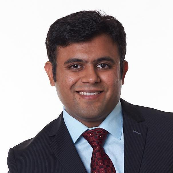 Ashutosh Kaushik