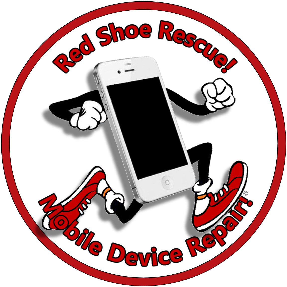 Red Shoe Rescue