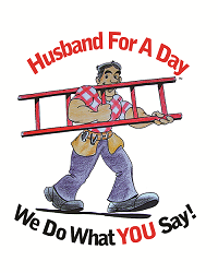 Husband For A Day