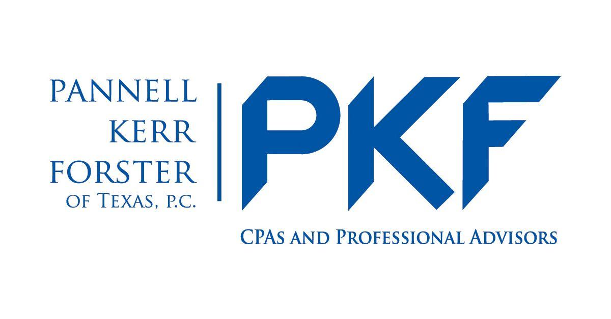 PKF Texas