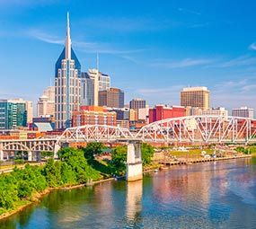 Franchise Expo Nashville - Nashville, TN
