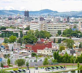 Expo Franquicias Puebla - Puebla, Mexico