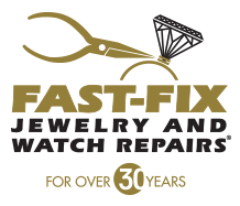 Fast-Fix Jewelry and Watch Repairs