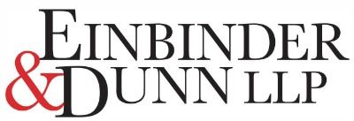 Einbinder & Dunn, LLP