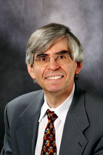 Barry Heller