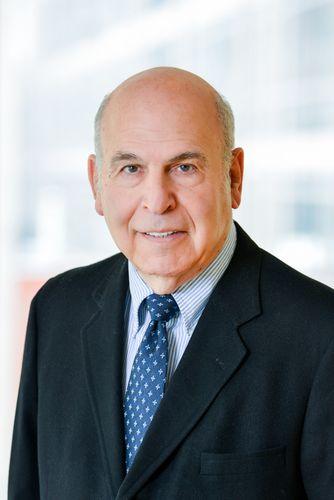 Philip F. Zeidman