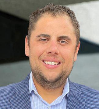 Evan Goldman
