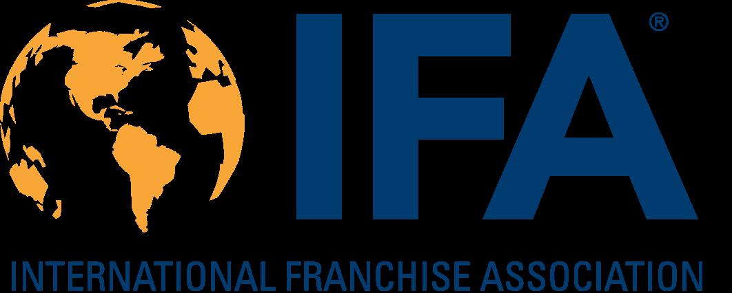International Franchise Association IFA logo