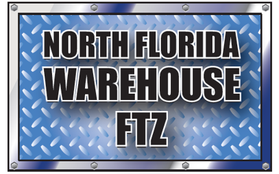 North Florida Warehouse FTZ