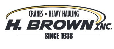 H. Brown Inc