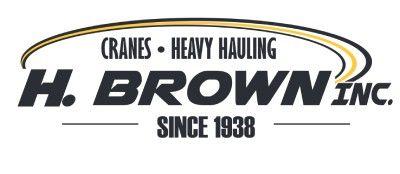 H. Brown Inc