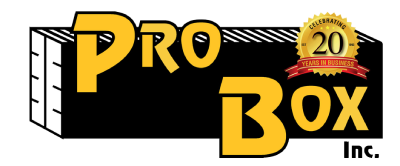Pro Box Inc