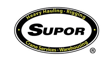 J. SUPOR & SON TRUCKING & RIGGING COMPANY, INC. ADDS INNOVATIVE NEW EQUIPMENT TO ITS FLEET