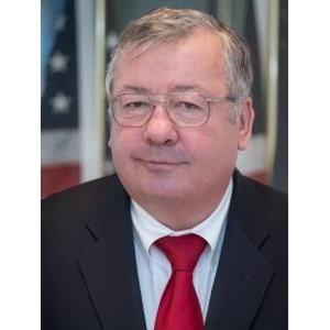 Barry K. Worthington