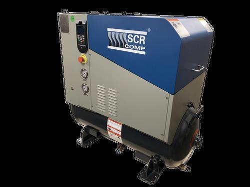 SCR Air Ltd - Screw Compressors