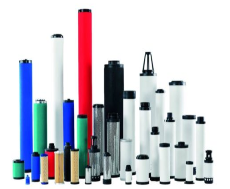 Compressed Air and Gas Alternative Elements