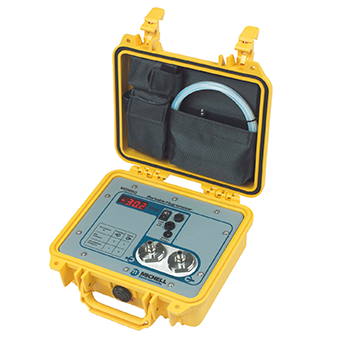 Michell MDM50 Portable Fast-Response Hygrometer