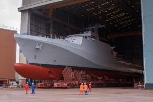 HEECO BUILDS GLOBAL PORTFOLIO OF NAVY WORK