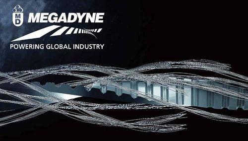 Megadyne Powering Global Industry
