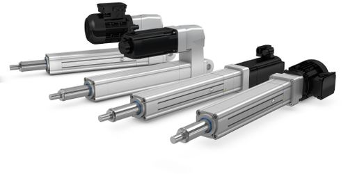 SKF linear motion technology showcases at Drives & Controls 2018