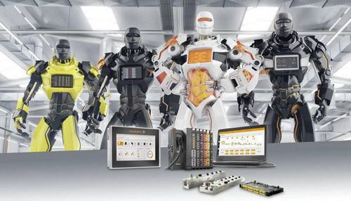 Weidmuller makes Industry 4.0 real at Drives and Controls