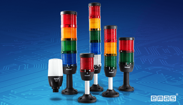 EMAS Tower Lights , Stand S230