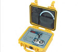 New upgraded portable fast response hygrometer has extended measurement range