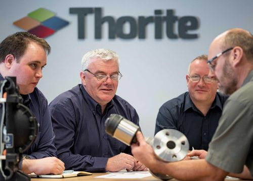 Thorite introduces NEW Technical Solutions Team