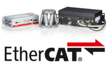 Why PI uses the EtherCAT® Fieldbus