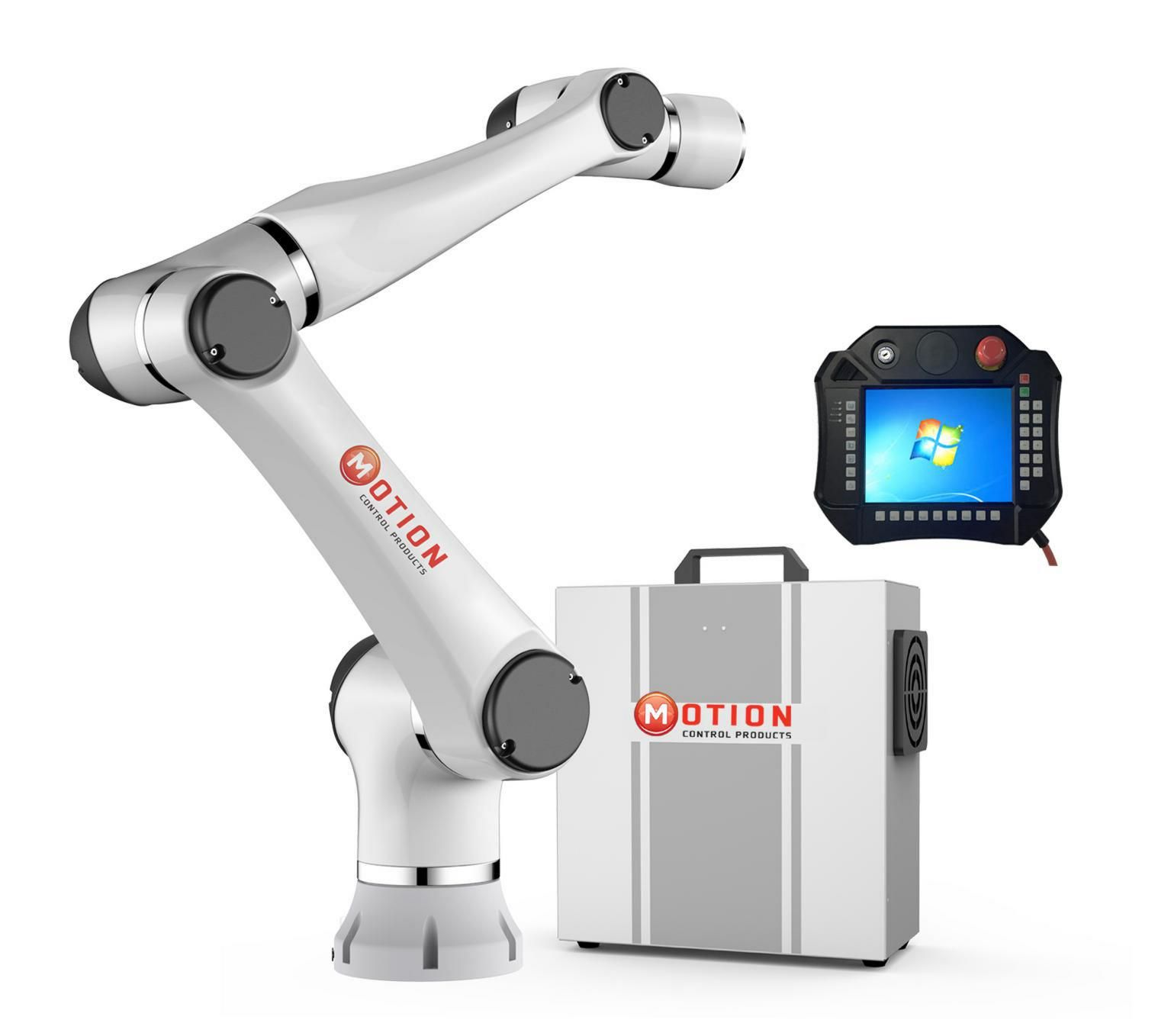 Elfin Collaborative Robots From Motion Control Products Ltd.