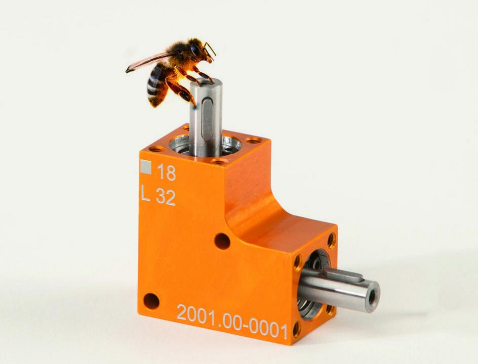Ket-Bee 200X series
