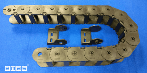 EMAS Cable chain/Carrier. EMAS stand S230